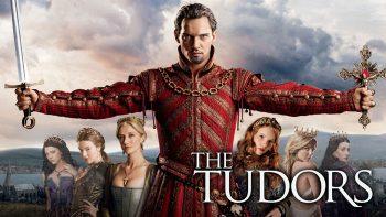 Legend TV: Tudors