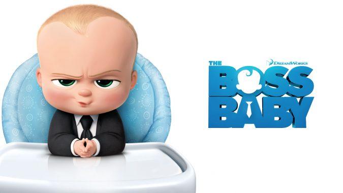 Box Office: Boss Baby