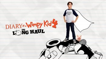 Bod Office: Diary of a Wimpy Kid